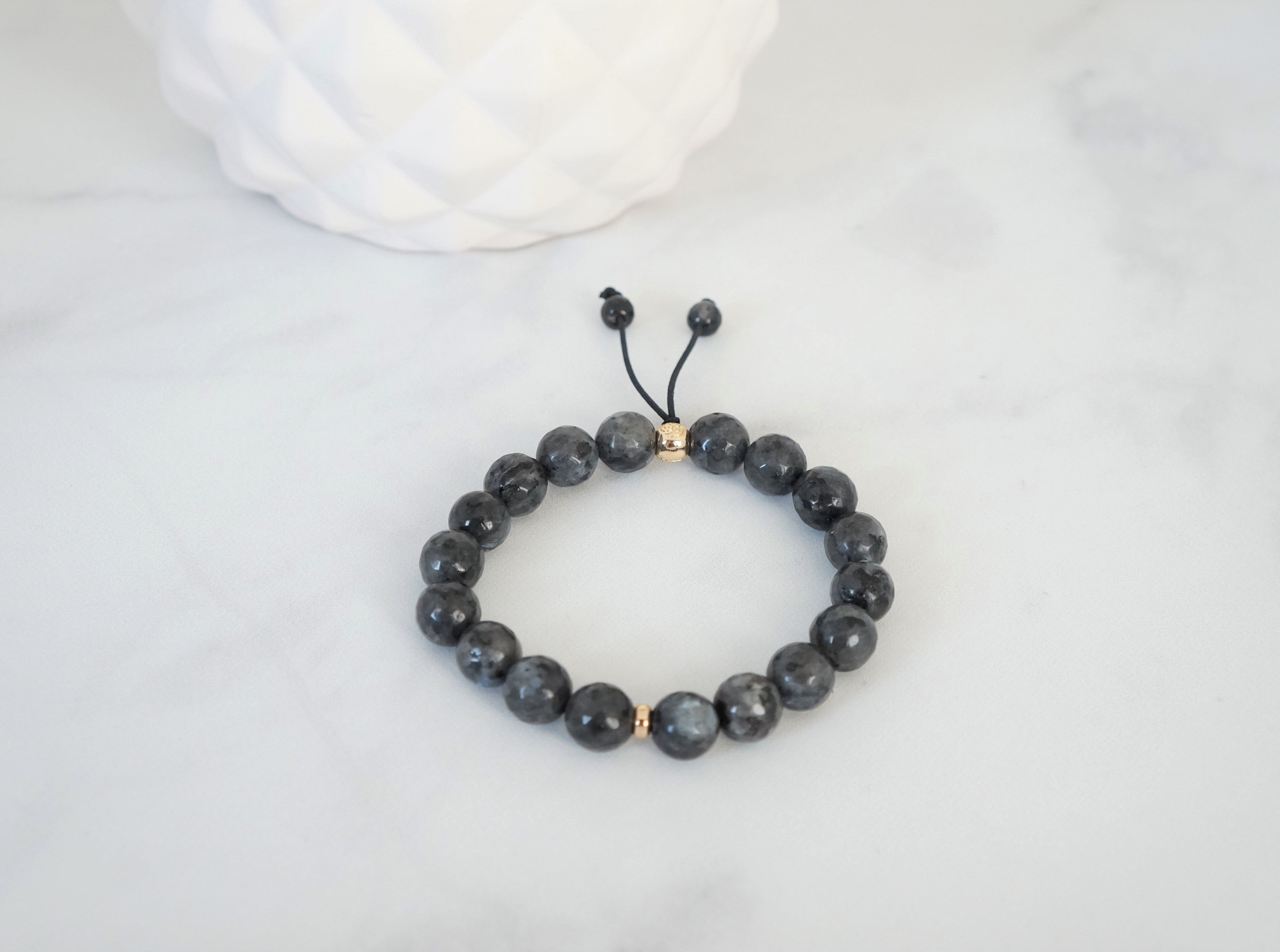 Dreamer Mala Bracelet - Carolyn Hearn Designs