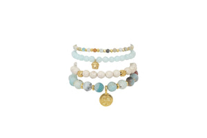 Elements Stack - Carolyn Hearn Designs