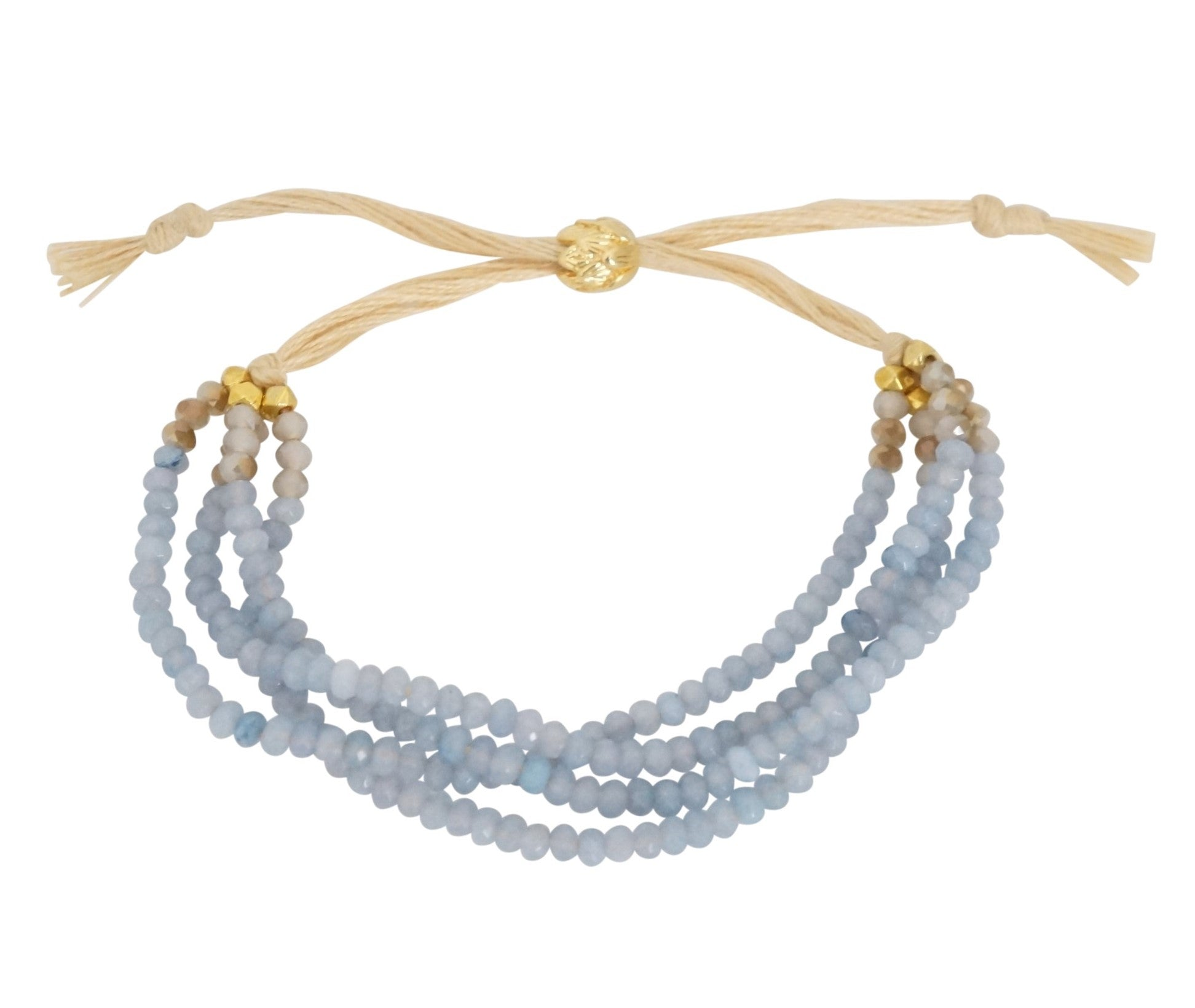 In the Breeze Bracelet - Carolyn Hearn Designs