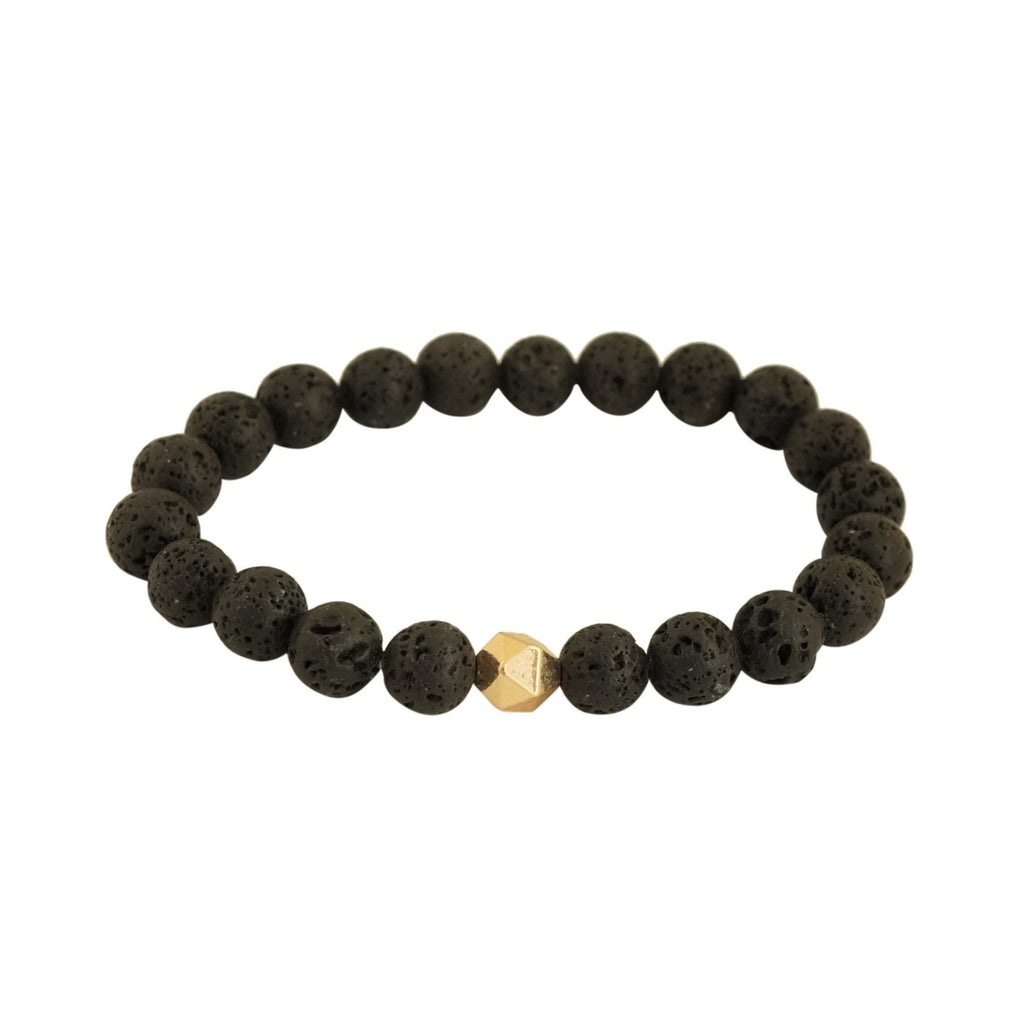 Bold Essential Oil Bracelet