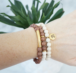 Essential Oil Soul Stack - Carolyn Hearn Designs