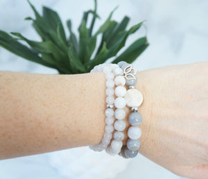Mellow Stack - Carolyn Hearn Designs