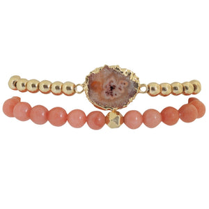 Bliss Bracelet Stack