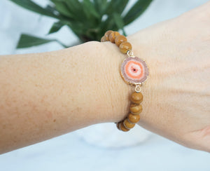 Energy Bracelet - Carolyn Hearn Designs