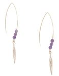 Eagle Earrings - Carolyn Hearn Designs