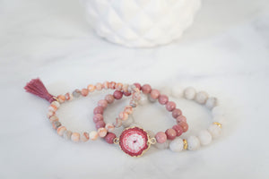Lovely Stack - Carolyn Hearn Designs