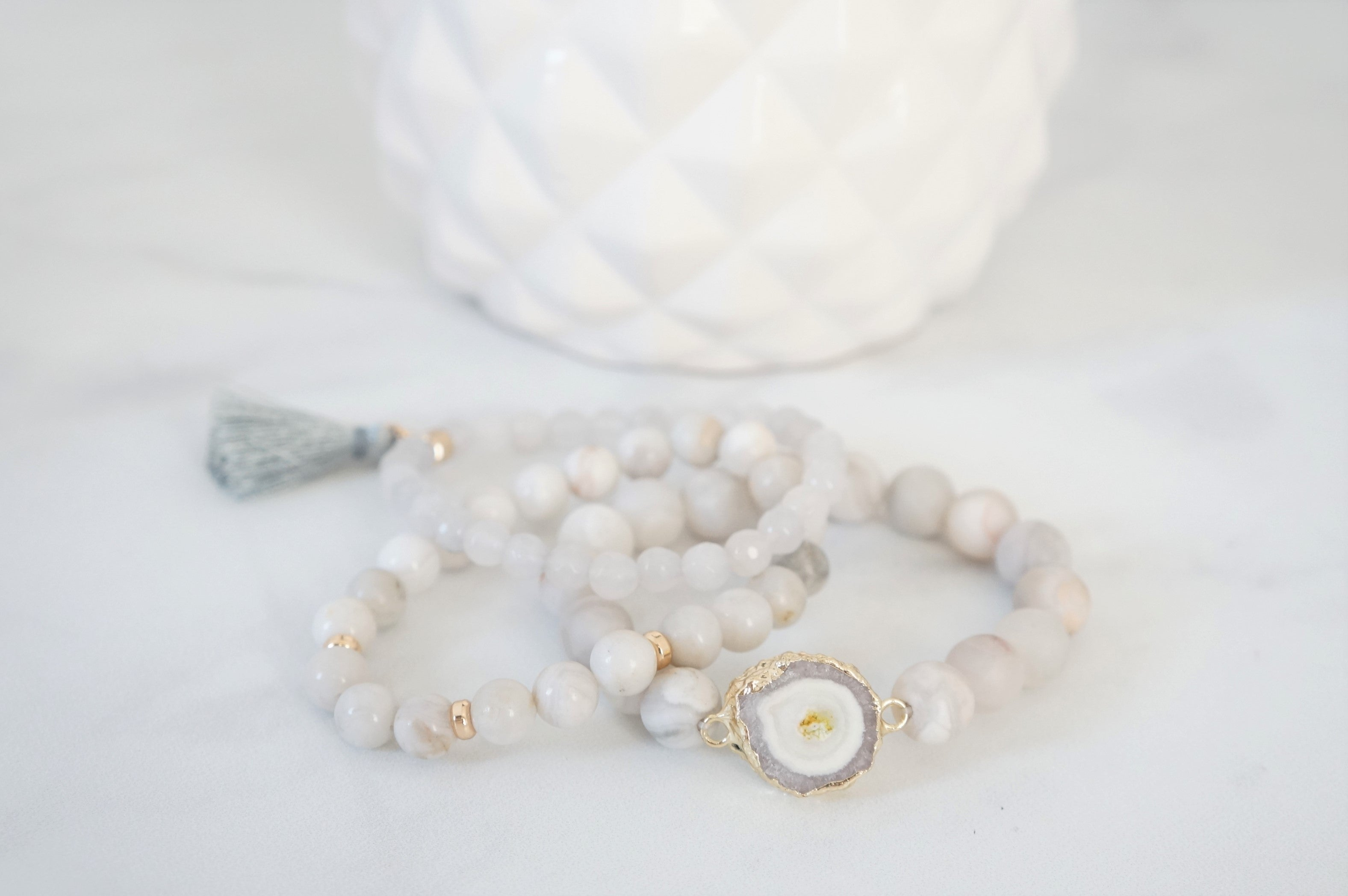Peaceful Stack - Carolyn Hearn Designs