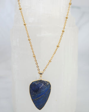 Perceptive Necklace - Carolyn Hearn Designs