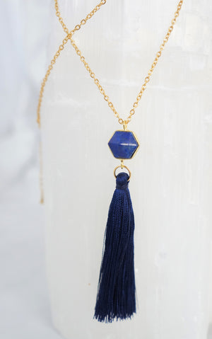Emerge Necklace - Carolyn Hearn Designs