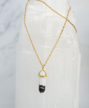 Rise Necklace - Carolyn Hearn Designs