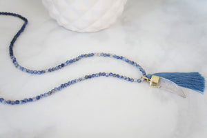 Trusted Necklace - Carolyn Hearn Designs