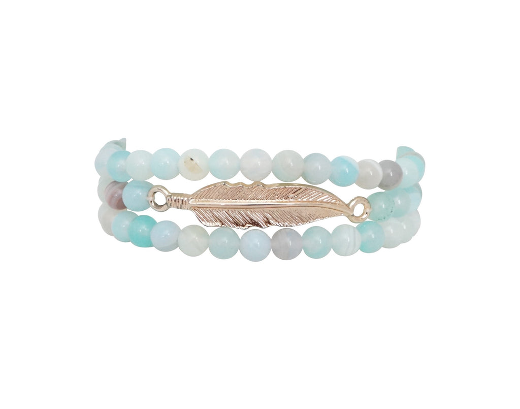 Tranquil Stack - Carolyn Hearn Designs