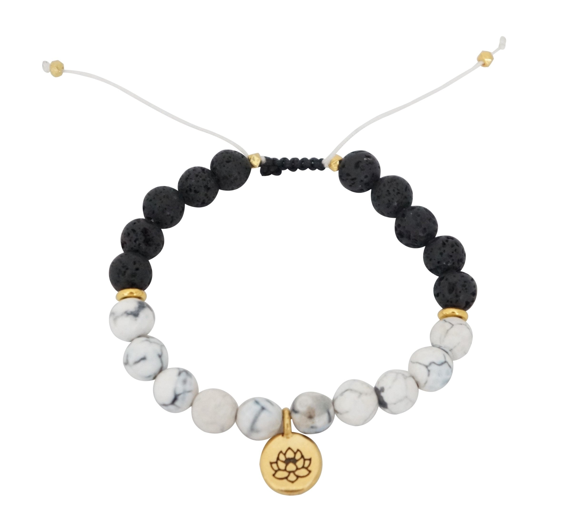 Essential Oil Passion Bracelet