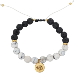 Essential Oil Passion Bracelet - Carolyn Hearn Designs