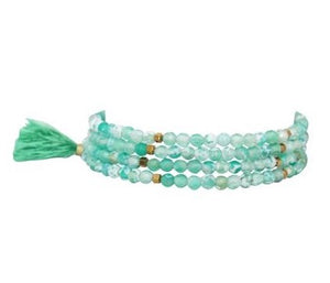 Inspiring Bracelet - Carolyn Hearn Designs