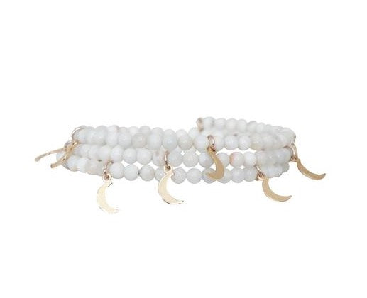 Clarity Bracelet - Carolyn Hearn Designs