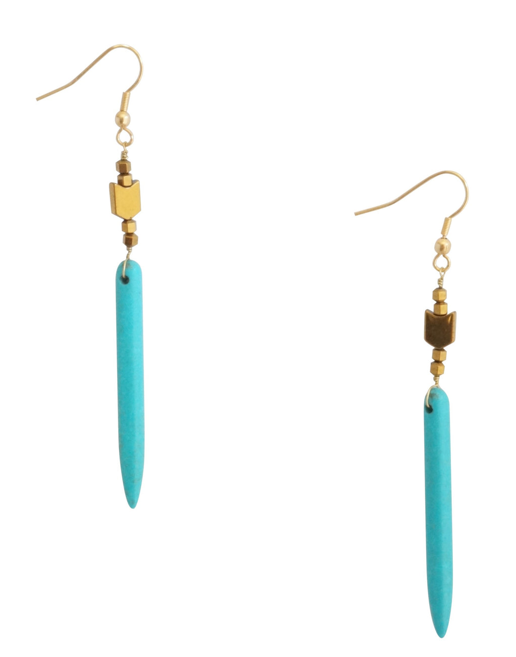 Encourage Earrings - Carolyn Hearn Designs