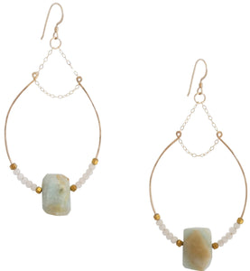 Empowering Earrings - Carolyn Hearn Designs
