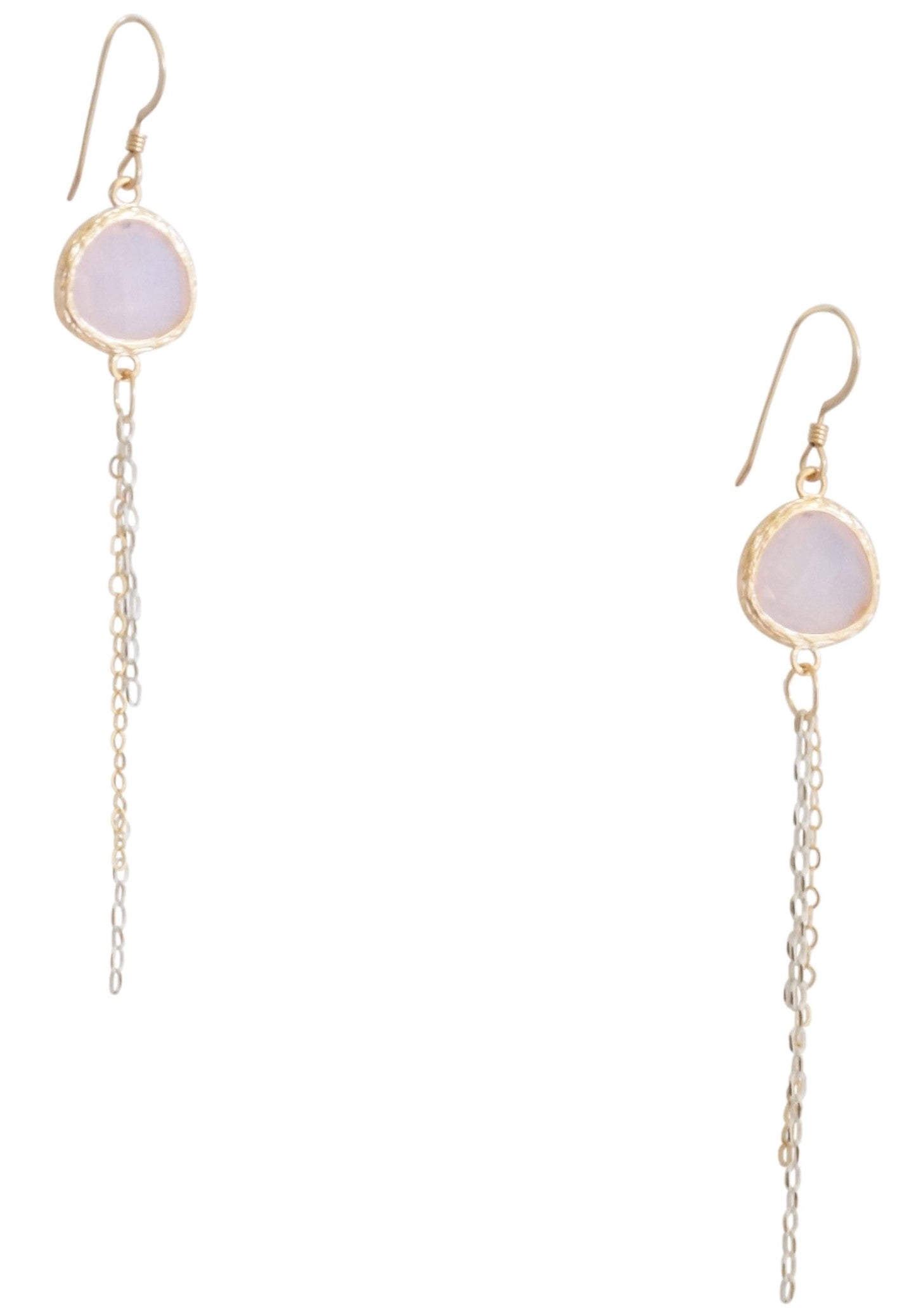 Love Earrings - Carolyn Hearn Designs