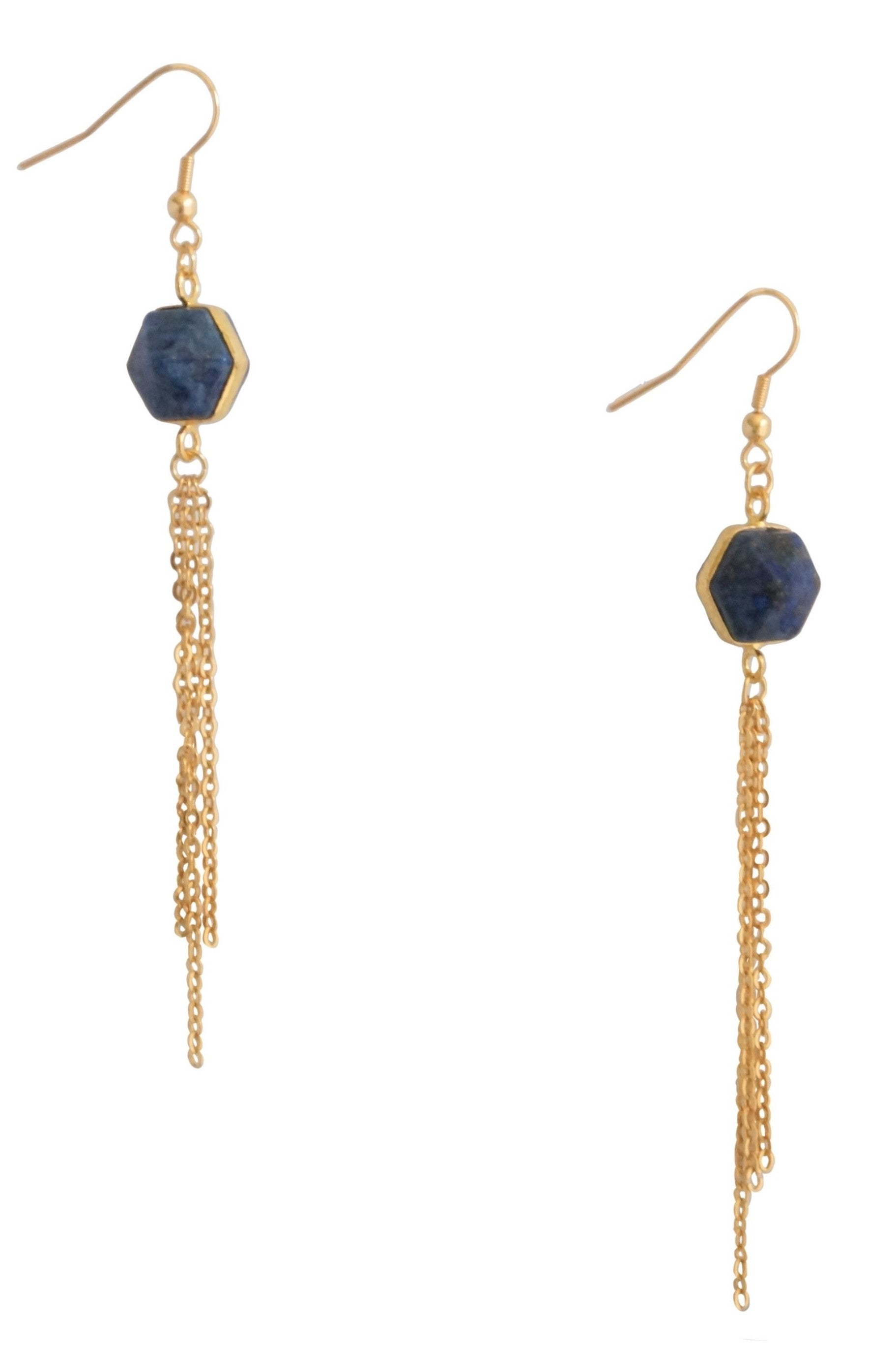 Connection Earrings