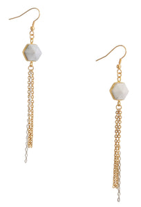 Insight Earrings - Carolyn Hearn Designs