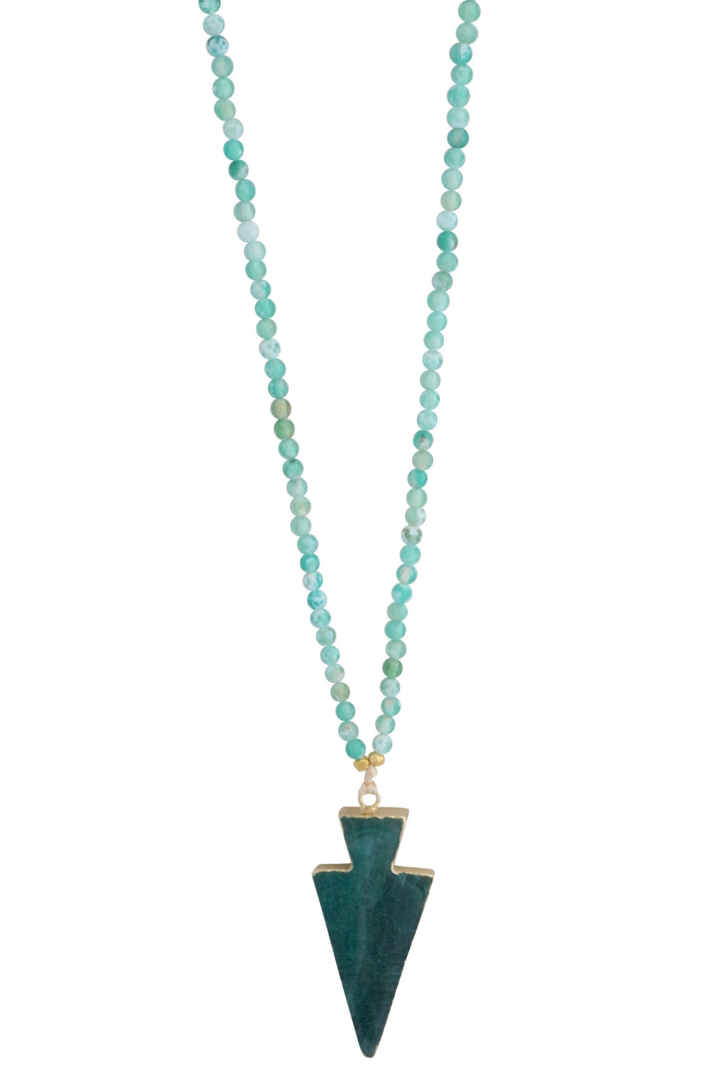 Abundance Necklace - Carolyn Hearn Designs