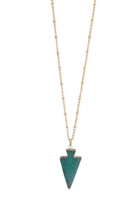 Balance Necklace - Carolyn Hearn Designs