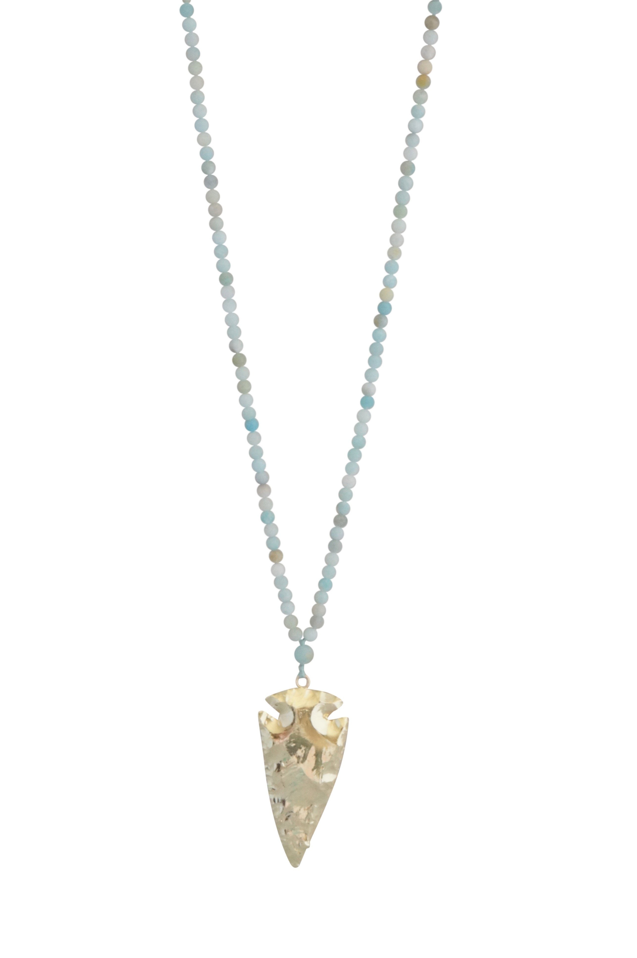 Spirit Necklace - Carolyn Hearn Designs