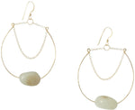Grounded Earrings - Carolyn Hearn Designs