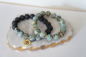 Essential Oil Awakening Stack - Carolyn Hearn Designs