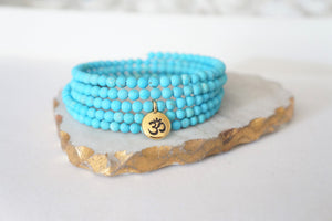 Strengthening Bracelet - Carolyn Hearn Designs