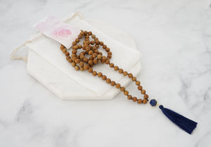 Evolve Mala - Carolyn Hearn Designs