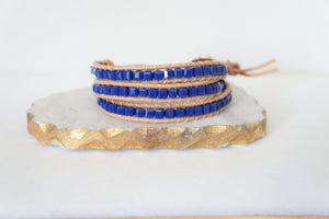 Peace Bracelet - Carolyn Hearn Designs