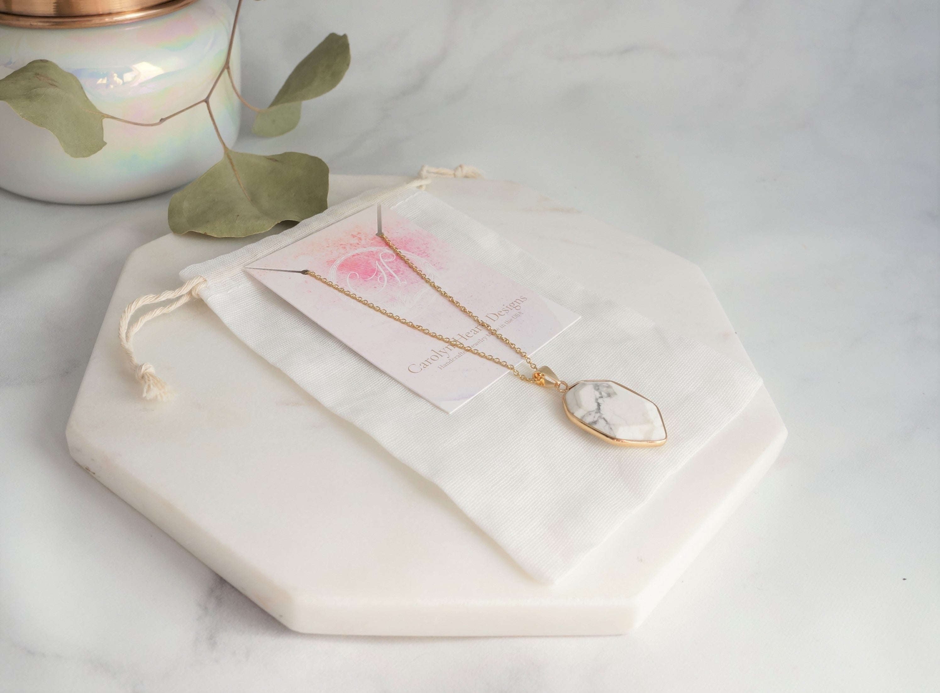 Calming Necklace
