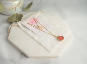 Blissful Necklace
