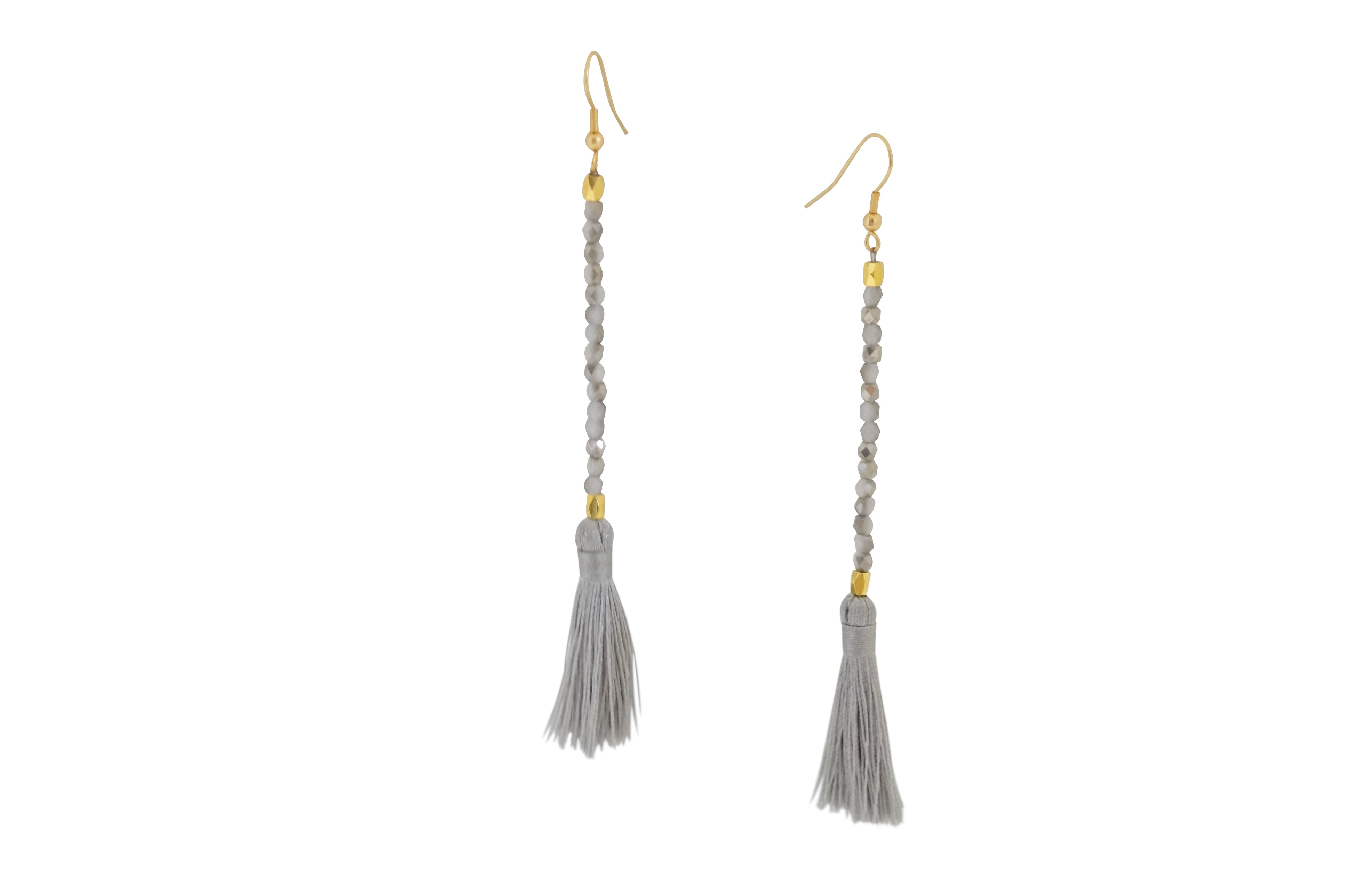 Enlightened Earrings - Carolyn Hearn Designs