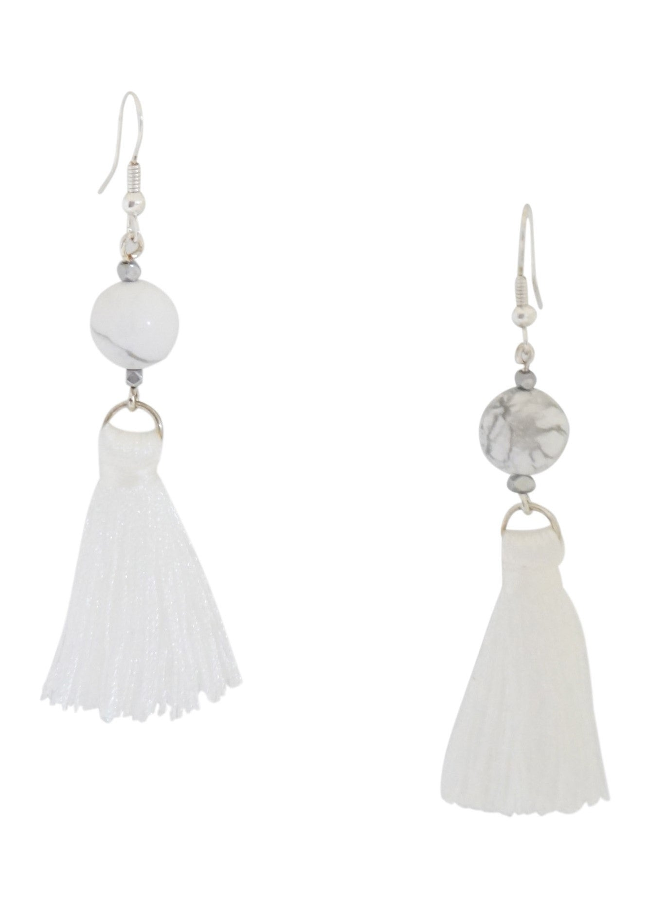 Serene Earrings - Carolyn Hearn Designs