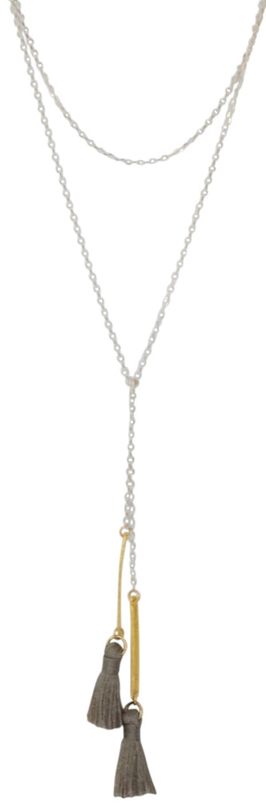Bliss Necklace - Carolyn Hearn Designs