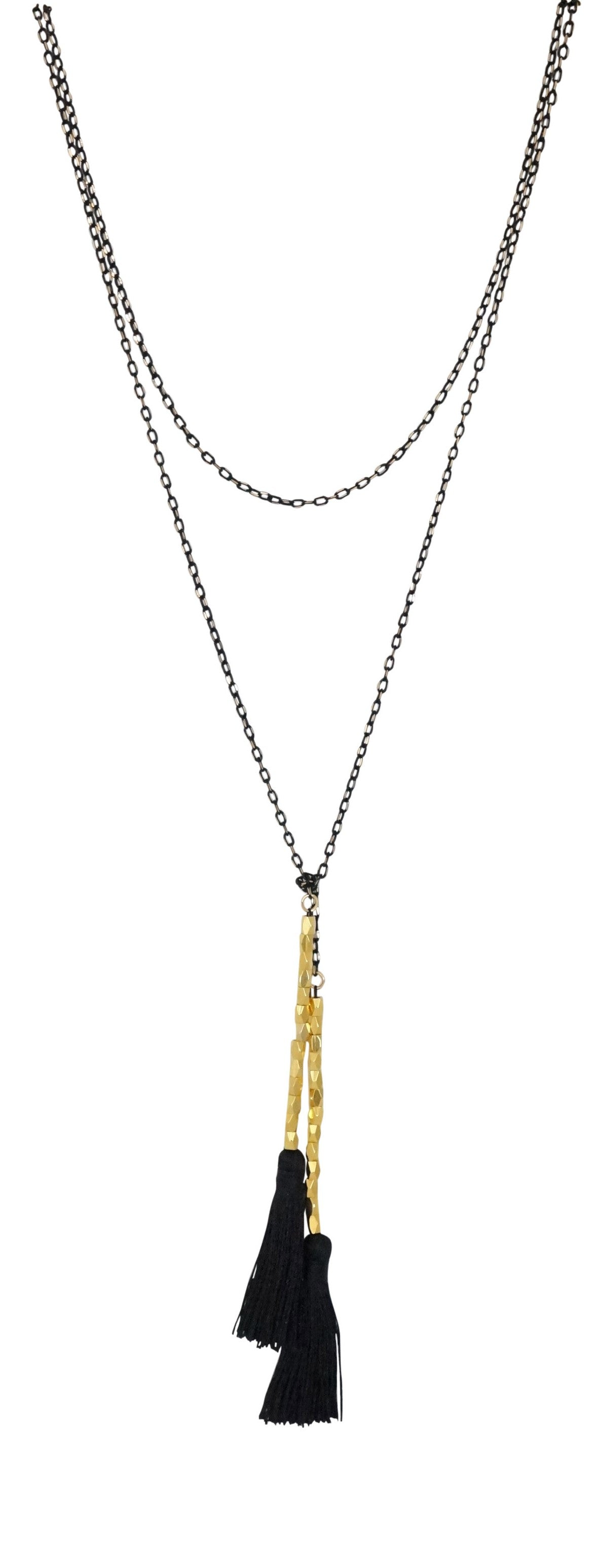 Bold Necklace - Carolyn Hearn Designs
