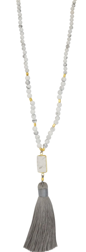 Enlightened Necklace - Carolyn Hearn Designs