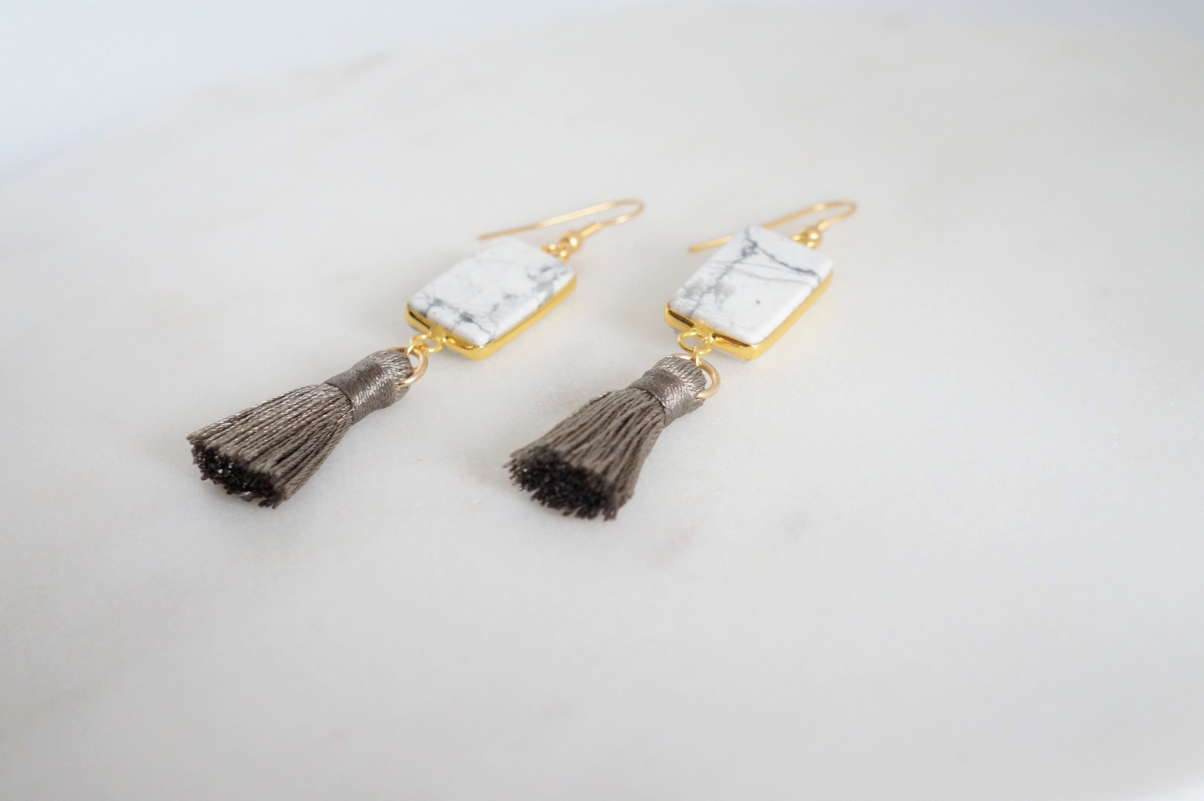 Awaken Earrings - Carolyn Hearn Designs