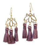 Passion Earrings - Carolyn Hearn Designs