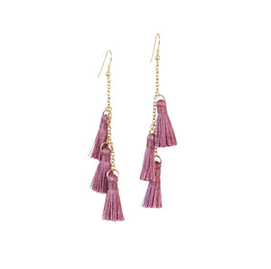 Lovely Earrings - Carolyn Hearn Designs
