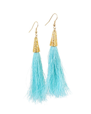 Energizing Earrings - Carolyn Hearn Designs