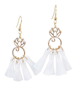 Evolve Earrings - Carolyn Hearn Designs