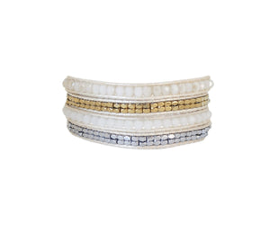 Pure Bracelet - Carolyn Hearn Designs