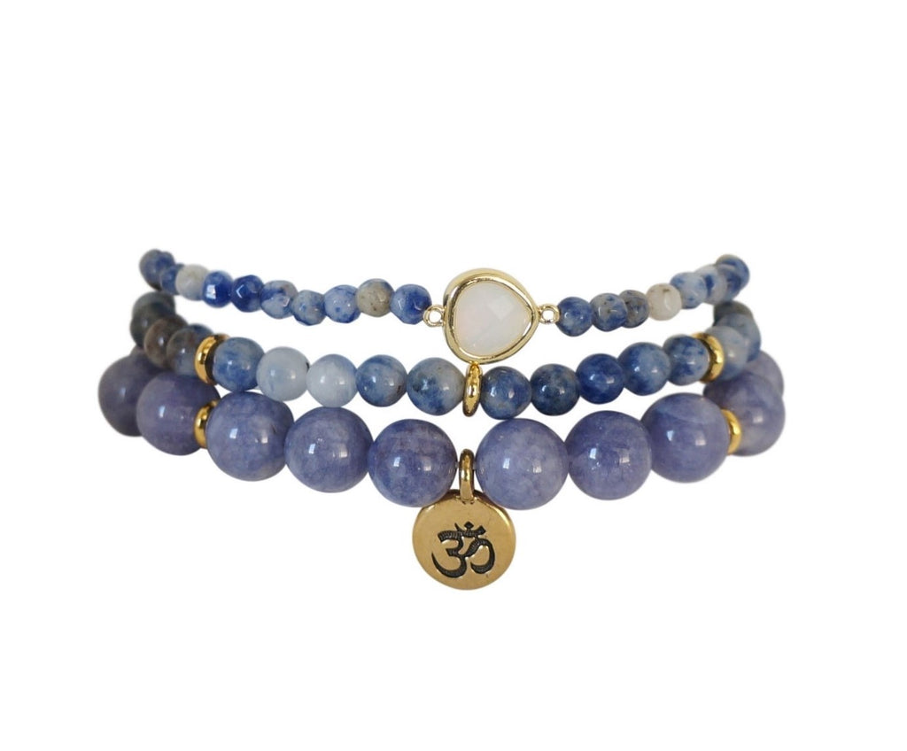 Peace Stack - Carolyn Hearn Designs