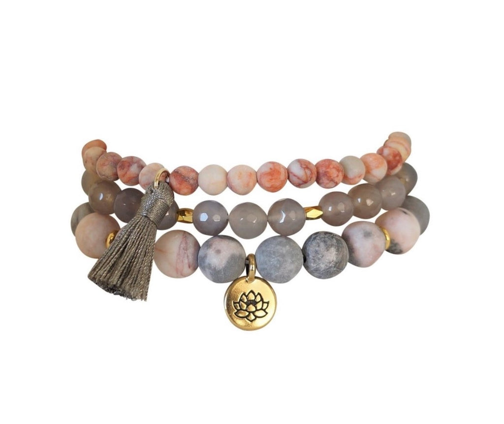 Serene Stack - Carolyn Hearn Designs