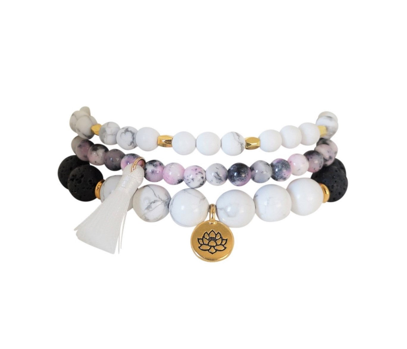 Patience Stack - Carolyn Hearn Designs