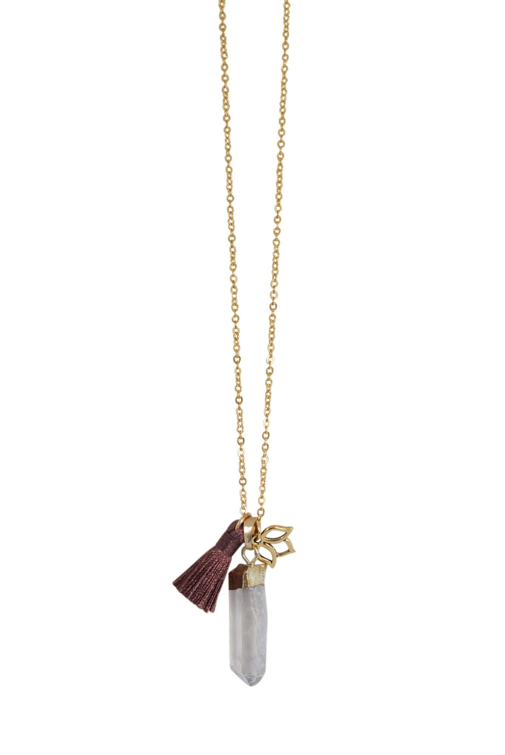 Devotion Necklace - Carolyn Hearn Designs